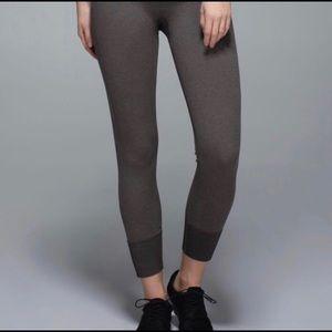 Lululemon Ebb to street pants
